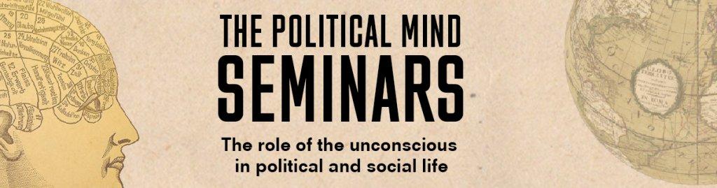 IoP Political Mind Seminar