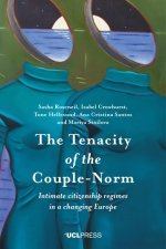Image of the book The Tenacity of the Couple-Norm