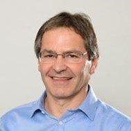 Image of Mark Stein