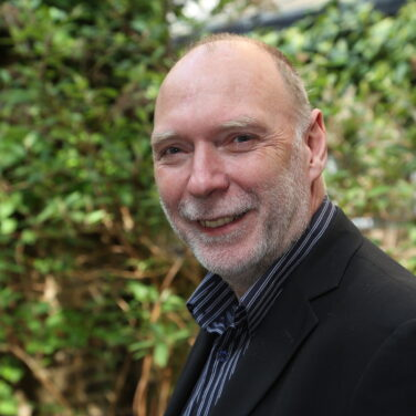 Dr Alistair Ross