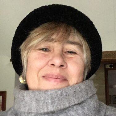 Dr Lita Crociani-Windland