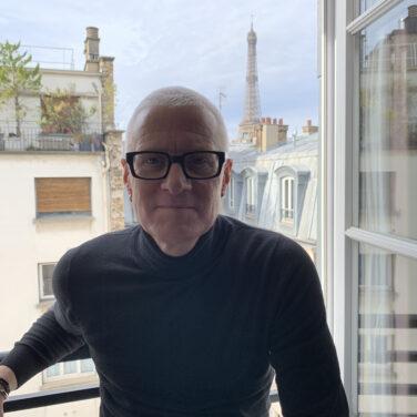 Dr Paul Sutton