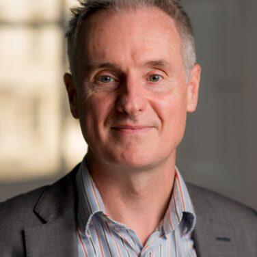 Prof Neil Vickers