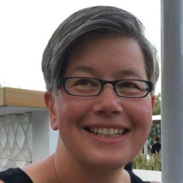 Prof Sasha Roseneil MInstGA PFHEA FAcSS