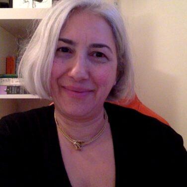 Prof Joanne Morra