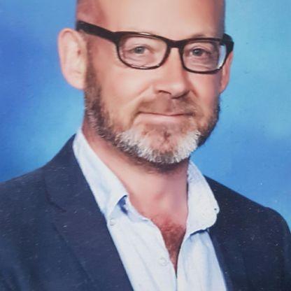 Image of Derek Irwin